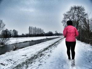Joggen mit GPS-Uhr birgt so manche Überraschung