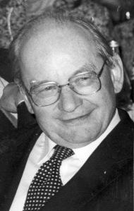 Josef H. Maier war von 1943 bis 1947 Pfarrverweser und anschließend bis 1970  katholischer Stadtpfarrer in Emmendingen