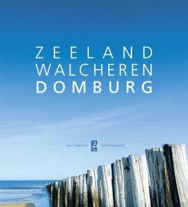 """Liebevoll gestaltet: Das Reisebuch """"Zeeland - Walcheren - Domburg"""""""