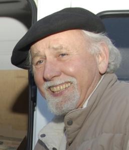 Hans-Jürgen Günther Foto: Gerhard Walser