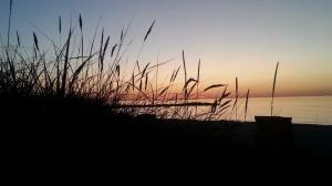 Die Ostsee - ein Urlaubsort für nächstes Jahr? Foto: Christian Block
