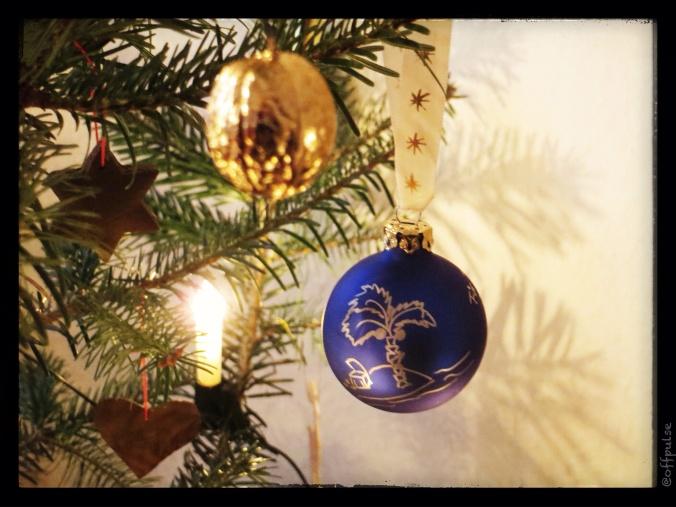 Weihnachten 2013: Reif für die Insel?