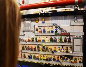Achtung Staubsauger: Lego-Männchen von 1978 bis heute