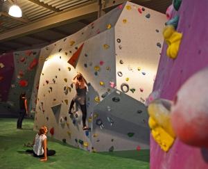 Bouldern - Kletterwsprt von einfach bis bockschwer.