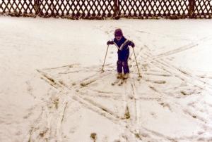 Garmisch-Partenkirchen (1978) - Foto: Jochen Vattes