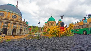 Legoland Günzburg 2016